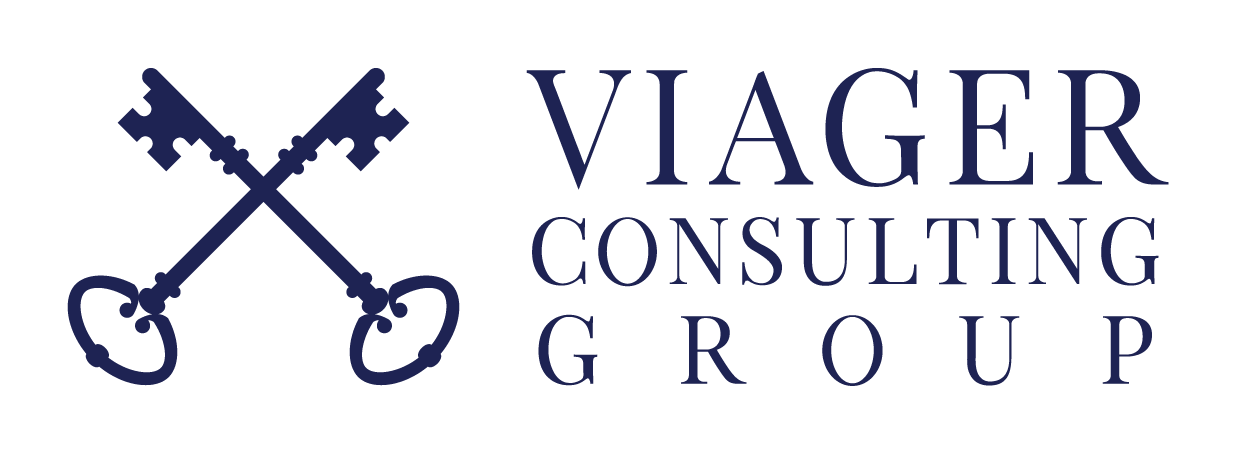 Viager Consulting Group Logo